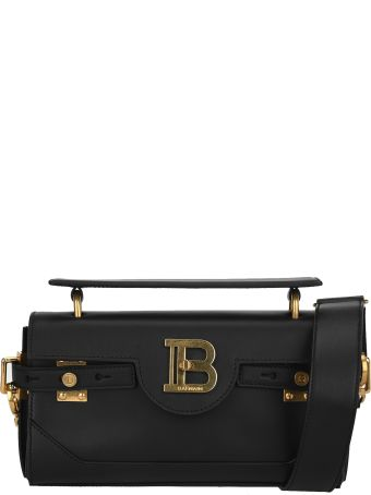 Balmain B-buzz 26 Baguette Bag