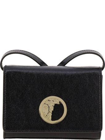 Versace Collection Mini Bag Shoulder Bag Women Versace Collection