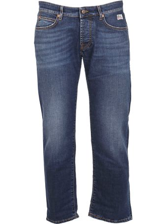 Roy Rogers Paulo Jeans
