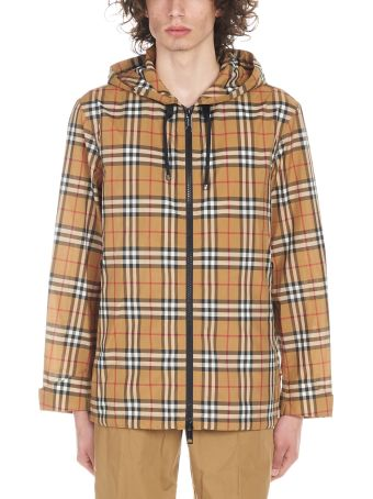 Burberry 'winchester' K-way