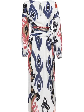 Bazar Deluxe Printed Dress