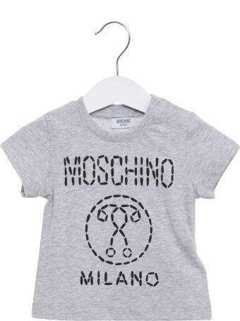 Moschino Milano Moschino Tee