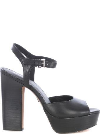 Michael Kors Bennett Platform Sandals