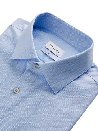 Calvin Klein Calvin Klein Cotton Shirt