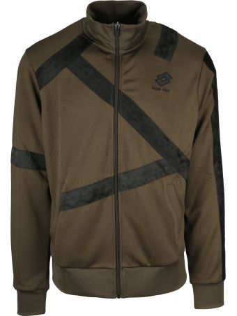 Damir Doma Winka Zipped Jacket