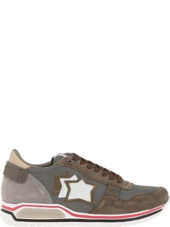Atlantic Stars Pegasus Sneaker