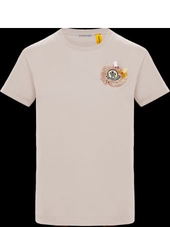 Moncler Genius 4 Moncler Simone Rocha Crewneck T-shirt
