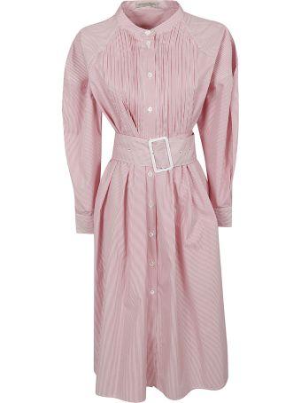 Bottega Veneta Striped Dress