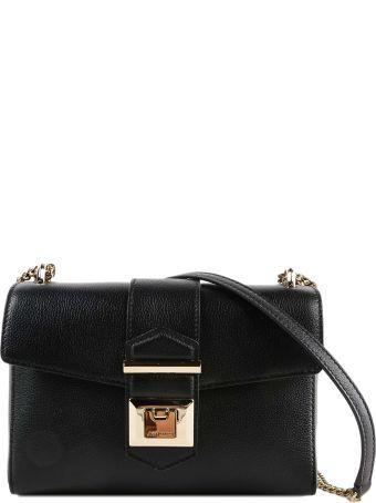 Jimmy Choo Small Marianne Shoulder Bag