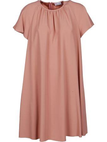 RED Valentino Smock Dress