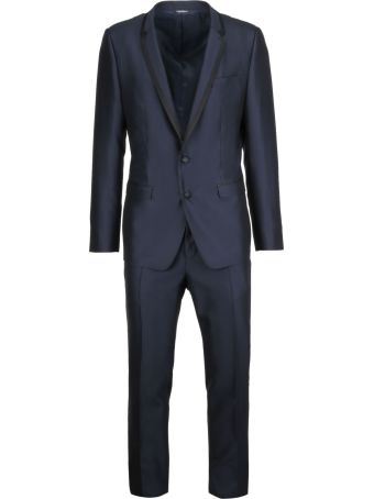 Dolce & Gabbana Classic Suit