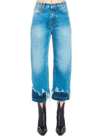 R13 'jasper' Jeans