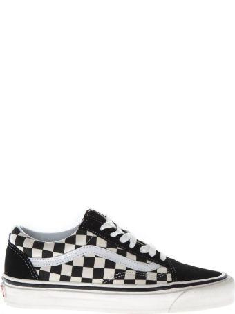 Vans Old Skool Prymary Check Sneakers
