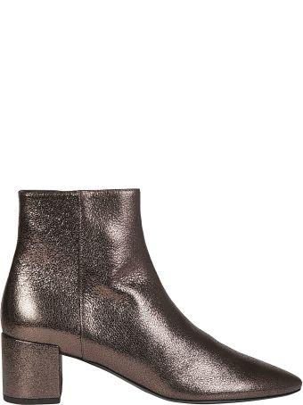 Saint Laurent Loulou Boot