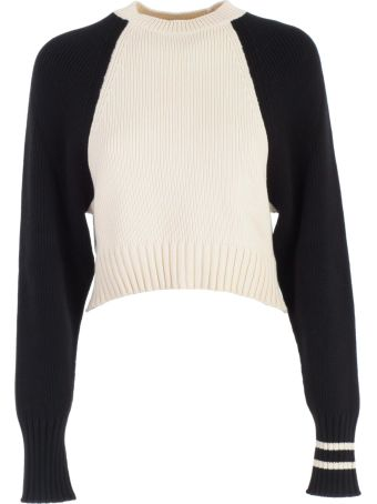 Mrz Cropped Sweater