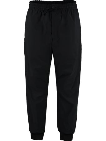 Y-3 Techno Nylon Track Pants