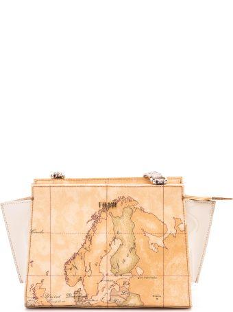 Alviero Martini Alviero Martini Prima Classe Mariposa Shoulder Bag