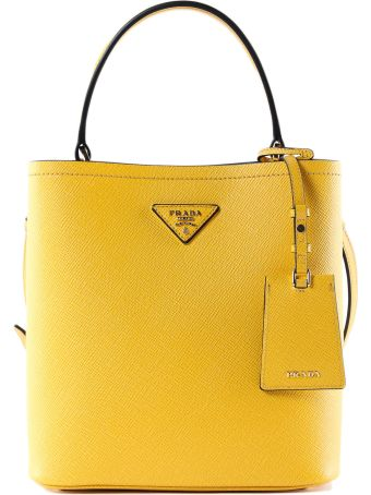 Prada Double-bucket Bag