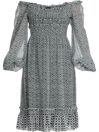 Proenza Schouler Dress Silk