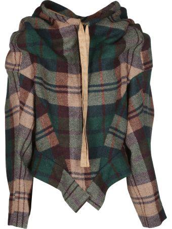 Vivienne Westwood Checked Jacket