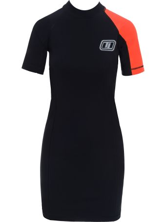 T by Alexander Wang Dress Swim
