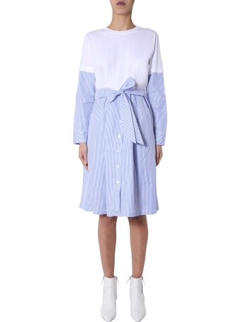 Etre Cecile Stripe Lucy Dress