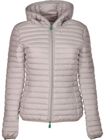 Save the Duck Recy Hooded Padded Jacket