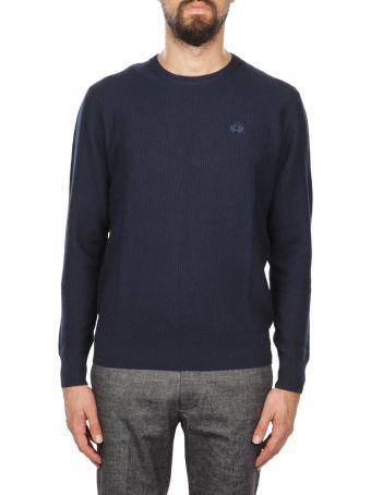 La Martina Lambscot Sweatshirt