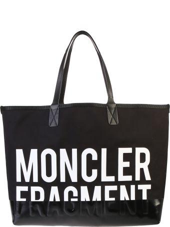 Moncler Genius Branded Bag