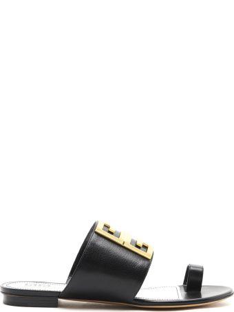 Givenchy '4g' Sheos