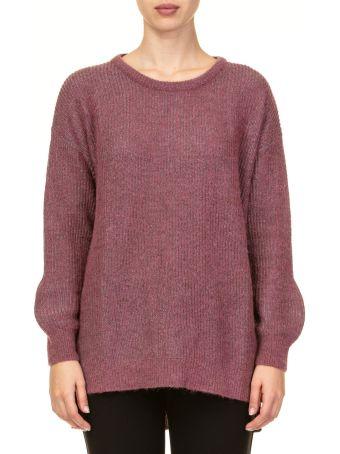 Kangra Kangra Lurex Sweater