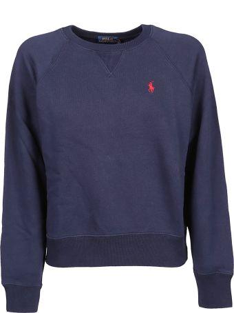 Ralph Lauren Pony Icon Sweatshirt