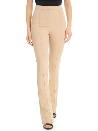 Patrizia Pepe High Waisted Trousers