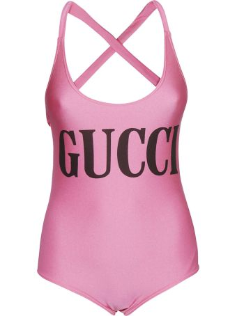 Gucci Sparkling Swimsuit