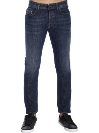 Diesel Black Gold Jeans Jeans Men Diesel Black Gold