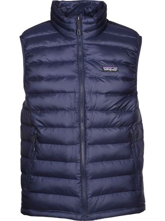 Patagonia Patch Padded Gilet