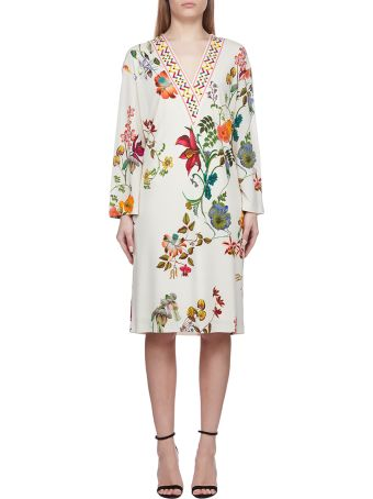 Etro Shift Dress