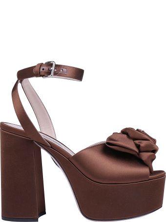 Miu Miu Miumiu Sandals