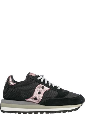 Saucony  Shoes Suede Trainers Sneakers Jazz O Triple