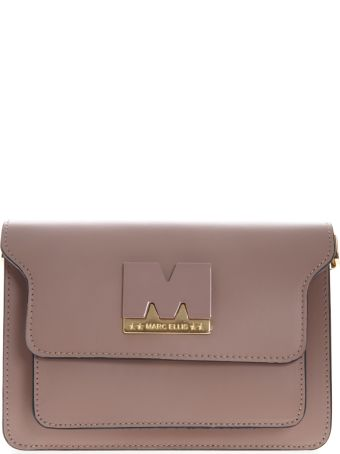 Marc Ellis Phard Leather Debra Bag