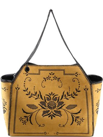 Stella McCartney Embroidered Tote