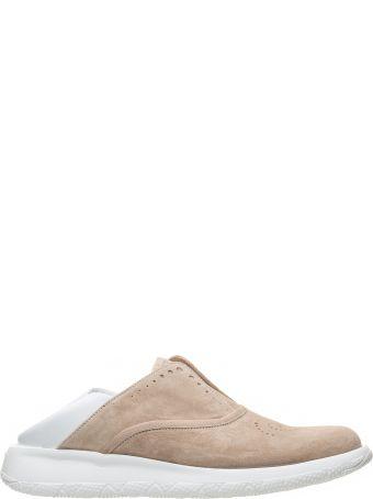 Fratelli Rossetti One Fratelli Rossetti Derby Leather Sneaker