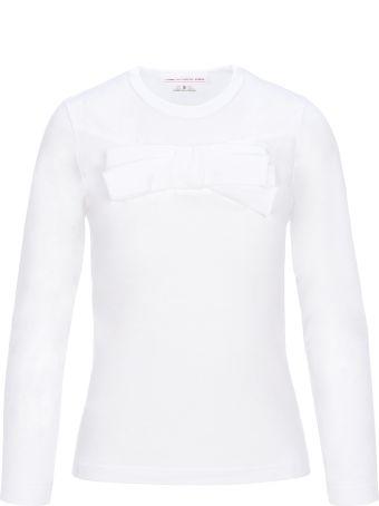 Comme Des Garçons Girl Comme Des Garçons Girl - Longsleeved Sweatshirt