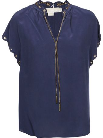 Michael Kors Embellished Blouse