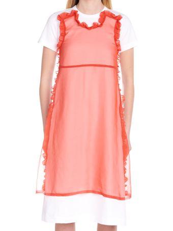 Comme Des Garçons Girl Dress
