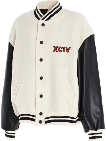GCDS 'college' Jacket
