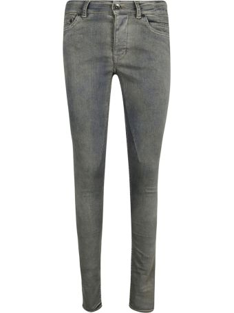 DRKSHDW Classic Skinny Jeans