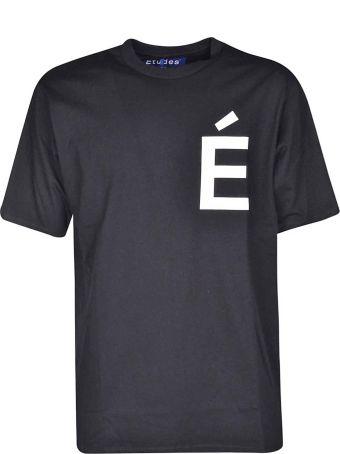 Études Etudes E T-shirt