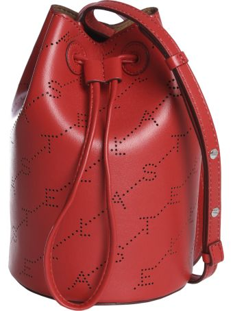 Stella McCartney Monogram Bag