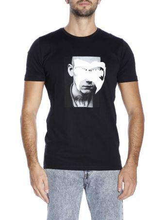 Diesel Black Gold T-shirt T-shirt Men Diesel Black Gold